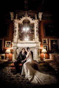 Mount Stuart Wedding Photography   Vanishing Moments Photography