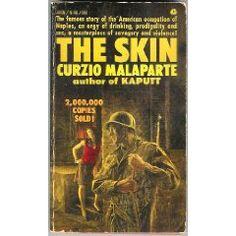 Curzio Malaparte - The Skin (La Pelle)