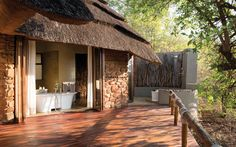 Little Madikwe Private Villa is the ultimate in bespoke private family safari. The luxury yet homely atmosphere of the villa allows families to rediscover…