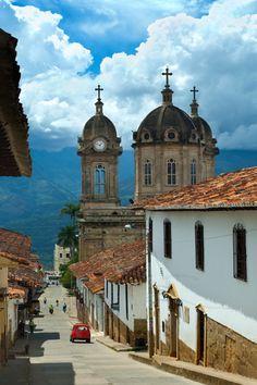 Gran turismo: sitios colombianos que no son turísticos todavía | eHow en Español