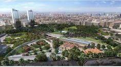 Resultado de imagen de el parque central de valencia