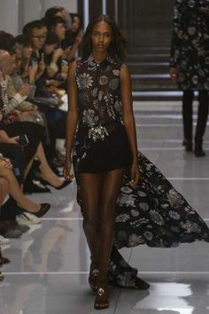 Versus - London Fashion Week