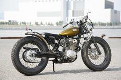 平和モーターサイクル - HEIWA MOTORCYCLE -   FTR223 005 (HONDA)