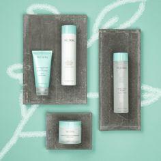 Nutricentials® Complete Regimen for Normal/Dry Skin Discount Nu Skin, Flaky Skin, Beauty Magazine, Even Skin Tone, Cotton Pads, Lotion, Moisturizer, Skin Care, Website
