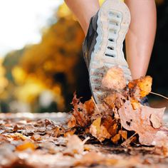 Re-pin if you LOVE outdoor workouts in the fall! http://www.womenshealthmag.com/life/fall?cm_mmc=Pinterest-_-womenshealth-_-content-life-_-bestthingsaboutfall