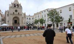 Malha: João Estaca venceu 20º torneio do concelho de Elvas