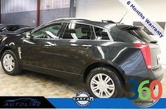 Cool Cars luxury 2017: 2011 Cadillac Srx For Sale...  MotorHome Check more at http://autoboard.pro/2017/2017/07/23/cars-luxury-2017-2011-cadillac-srx-for-sale-motorhome/