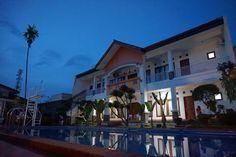 Hotel Lurus, Cisarua, Jawa Barat #cisarua #travel #hotel #indonesia