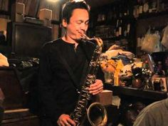 ホットハウス 池田篤 岡淳 桜井郁雄 HOT HOUSE JAZZ LIVE 2011/04/15 - YouTube