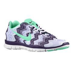 Nike Free TR Fit 3 Print - Women's at Lady Foot Locker