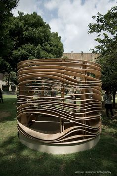 Digital Tea Houses