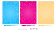 Alona Syplyak's Portfolio on Shutterstock Cute Pink Background, Turquoise Background, Doodle Frames, 3d Letters, Vintage Frames, Cupcake Toppers, Doll Style, Lol Doll Cake, Bubble