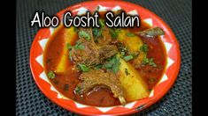 Aloo Gosht Recipe Pakistani in Urdu / Hindi || Healthy and Tasty
