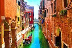 Venecia...