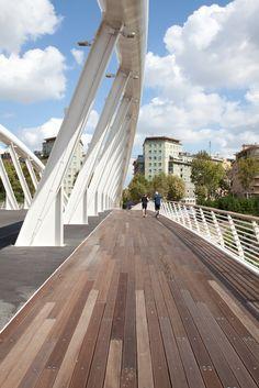 Ponte della Musica / Buro Happold
