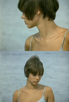 Haydée Politoff in La Collectionneuse, Eric Rohmer, 1967