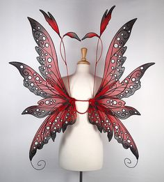 DIY Fairy Wings for Adults | Recent Photos The Commons Getty Collection Galleries World Map App ...