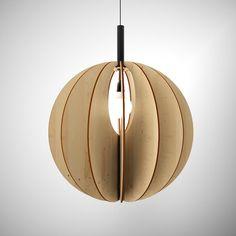 Plywood Light