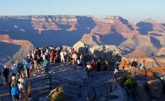 Which rim of Grand Canyon is best for your visit? The South Rim, Grand Canyon West, Grand Canyon East, or the North Rim. See what we recommend here. Grand Canyon Vacation, Grand Canyon Tours, Visiting The Grand Canyon, Grand Canyon South Rim, Travel Icon, Travel Usa, Helicopter Tour, Rafting, Amor
