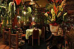 Le Lys d'Or - restaurant cuisine Chinoise Paris 12 - Michelin Restaurants