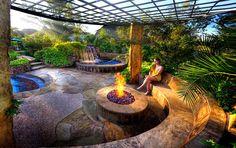 luxury backyards - Google Search