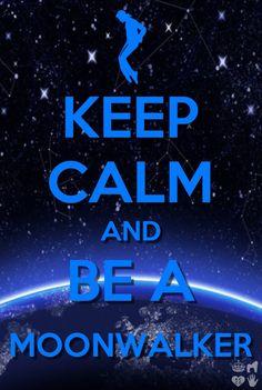 <3 Michael Jackson <3 keep calm and moonwalk by maxsilla.deviantart.com on @deviantART
