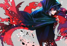 Ayato stops, knowing full and well who is lingering close behind him. Description from deviantart.com. I searched for this on bing.com/images