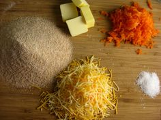Easy & Tasty Recipe for Picky Toddlers: Cheddar Carrot Coins | Mama Cheaps