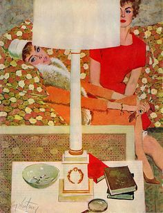 coby whitmore. what an unusual composition