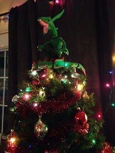 A Very Delta Christmas