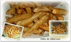 Envie de frites à peu de PP ? J'ai testé des frites de céleri rave à 1PP la part . Recette perso PARFAIT POUR 1JSC et en journée Simpl'express !!!!! Frites de céleri rave  Pour 2 pers ; 1PP la part Dans le cas d'une JSC ; en considérant l'huile offerte... Chez Vanda, Celerie Rave, Celine, Cas, Perso, Chicken Wings, Thermomix, Parfait, Carrots