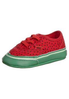 vans water melon shoe for babies, 24,95€