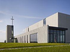 Lutheran Church of Hope - Ankeny | BNIM