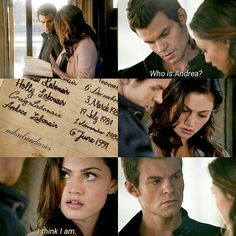 Elijah and Hayley Vampire Diaries Quotes, Vampire Diaries Damon, Vampire Diaries The Originals, Hayley The Originals, Hayley And Elijah, The Orignals, The Mikaelsons, A Discovery Of Witches, Original Vampire