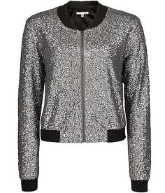 Poise Sequin Jacket- Buckle--- {I'm not normally one to wear shiny/sparkly things, but I'm kind of in love with this for some reason}