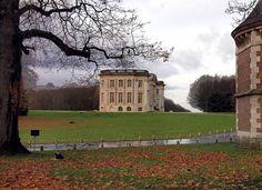 Chateau de Belbeuf - Haute-Normandie
