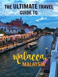 Malacca Pin