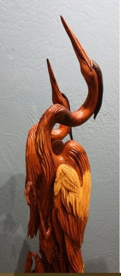 HERON DUET'' BY J. CHESTER ARMSTRONG Chrisnavarrostudio@gmail.com or call us (928) 204-1144 http://www.chrisnavarro.com/product/heron-duet-by-j-chester-armstrong-001/#prettyPhoto[product-gallery]/0/