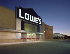 As a result, Lowe's Home Centers will be implementing a compliance program at over 1,700 stores nation wide to ensure that contractors minimize lead dust from renovation activities. Description from alliance-enviro.com. I searched for this on bing.com/images