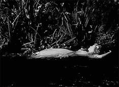 "wehadfacesthen: "" Jean Simmons as Ophelia in Hamlet  (Laurence Olivier, 1948) """