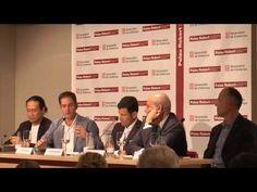 Presentación de 'Responsabilidad social competitiva' de Cristian Rovira - YouTube Youtube, Socialism, Authors, Christians, Events, Books, Youtubers, Youtube Movies