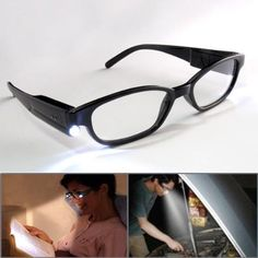 Super Bright Night Smart Touch Switch Lighted Up LED Reading Glasses Black Frame +1.50 With Batteries, http://www.amazon.com/dp/B004TPAP34/ref=cm_sw_r_pi_awdm_YmfSsb160FYM2