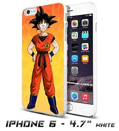 Dragon Ball Comic (Manga) Dragonball #7Cool iPhone 6 - 4.7 Inch Smartphone Case Cover Collector iphone TPU Rubber Case White [By PhoneAholic] Phoneaholic http://www.amazon.com/dp/B00XYF4FYK/ref=cm_sw_r_pi_dp_G9Exvb0G1GRRJ