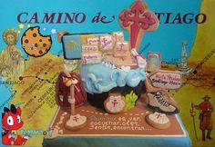 Tartas, Galletas Decoradas y Cupcakes: Mis Tartas