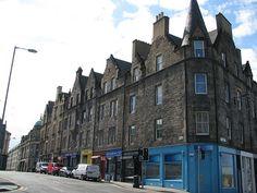 La qualità delle case in affitto a Edimburgo ~ Lovin Edinburgh