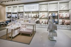 Project: Mamas & Papas, Westfield London - Retail Focus - Retail Blog For Interior Design and Visual Merchandising