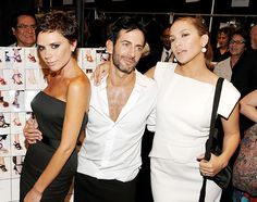 16 Facts About Marc Jacobs That Will BLOW. YOUR. MIND. via @WhoWhatWearUK