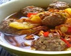 Resep Cara Membuat Ayam Lodho | Aneka Resep Masakan ...