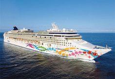MS Norwegian Pearl Norwegian Cruise Line