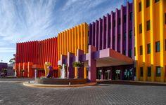 © Sordo Madaleno Arquitectos, photo by Paul Czitrom